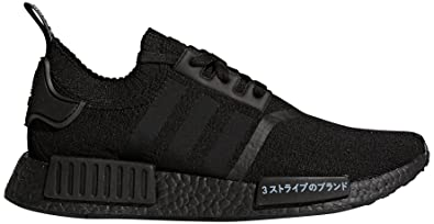 0bfb37d36513 adidas Originals Men s NMD R1 PK Running Shoe Black