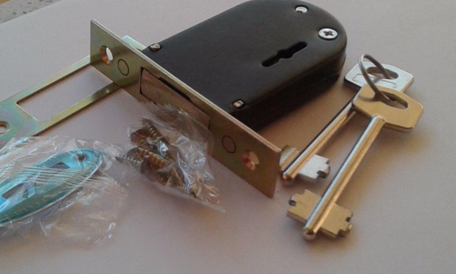 Door Lock/ Deadbolt / With Double Bitted Keys/With 2 Keys