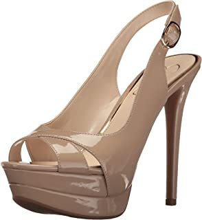 9c452399507 Amazon.com  Jessica Simpson Women s Aisha  Shoes
