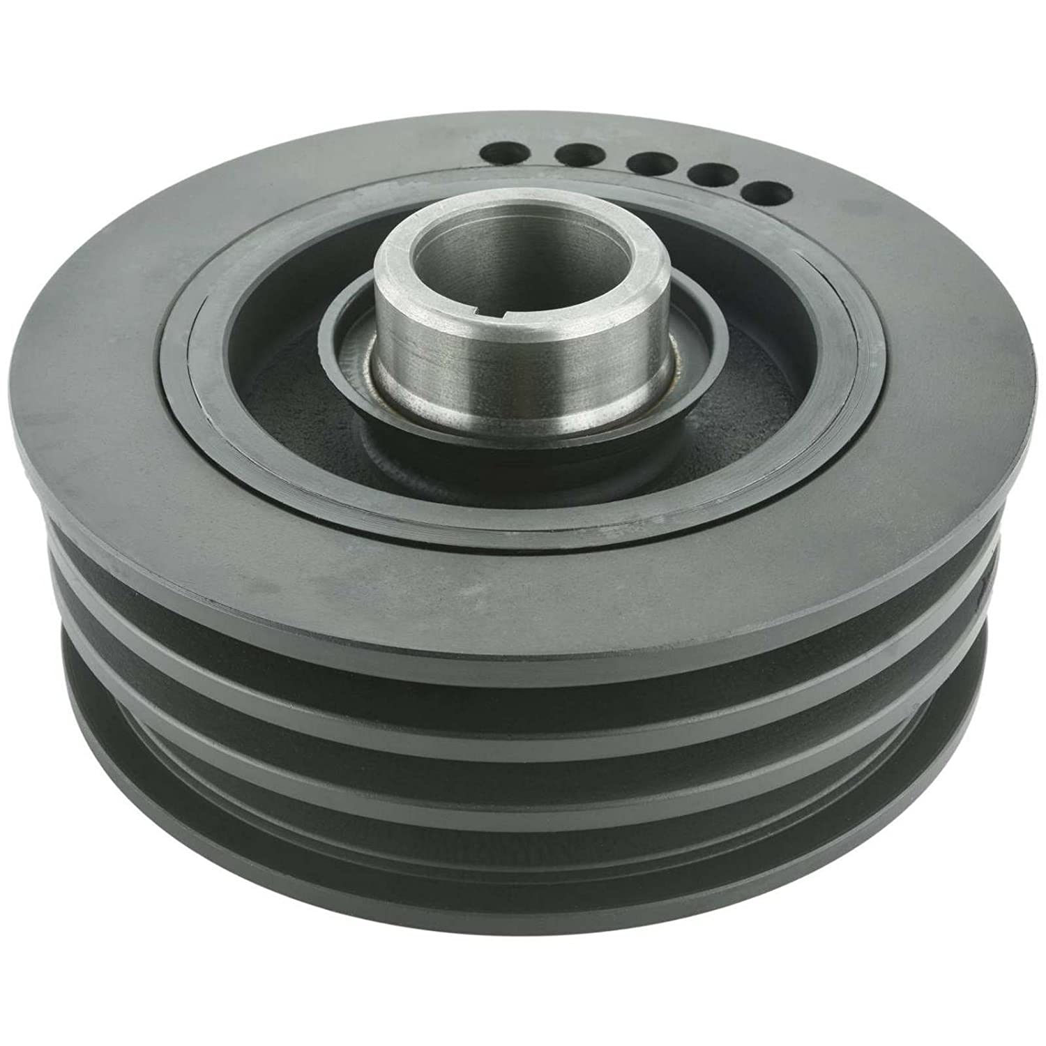 CRANKSHAFT PULLEY ENGINE. Febest: TDS-1FZFE