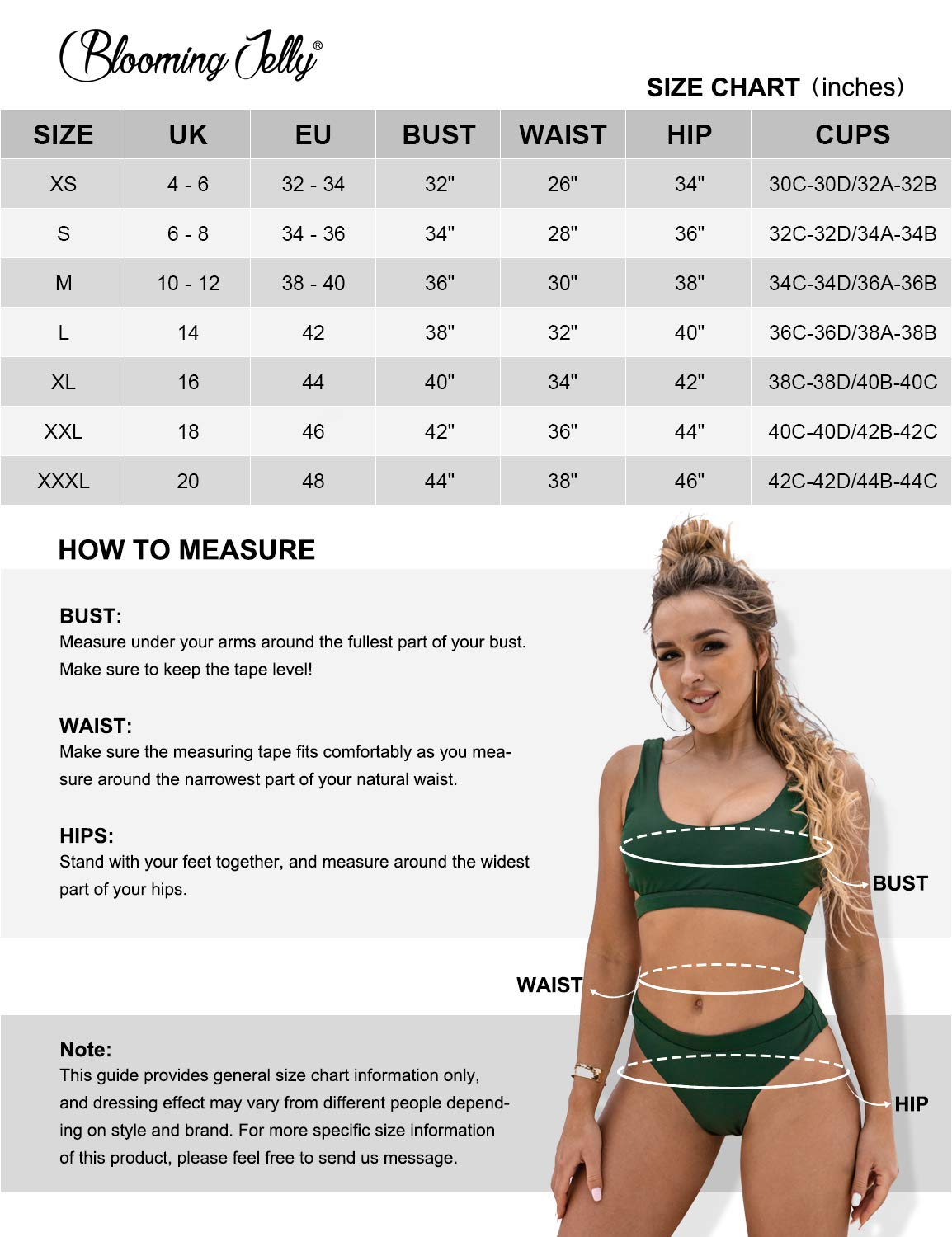 Blooming Jelly Womens Floral Bikini Set Halter Slide Sexy Triangle Backless Strappy Pattern Printed Swimsuit for Ladies