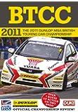 BTCC 2011 Review (2 Disc) DVD