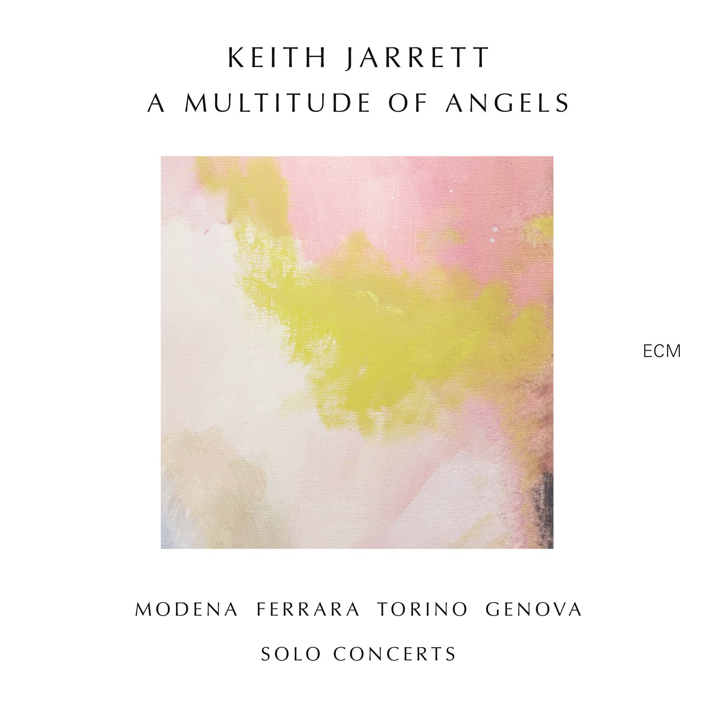 A Multitude Of Angels [4 CD]