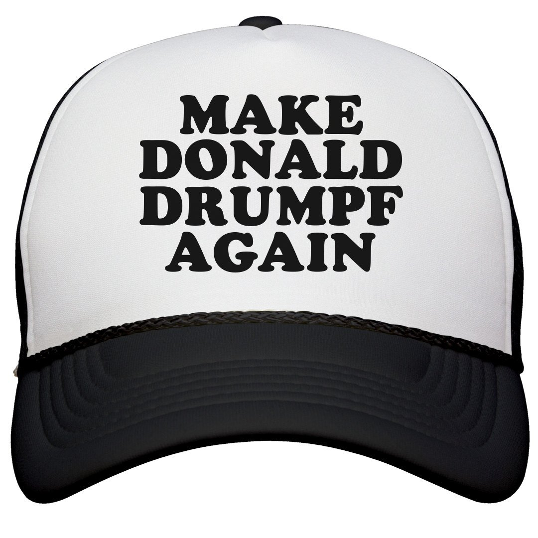1eb814d0844 Customized girl make donald drumpf again snapback trucker hat clothing jpg  1080x1080 Donald hat