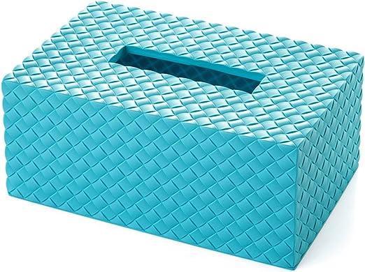 Lucky Will rectangular caja de pañuelos pañuelos caja pañuelos ...