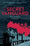 The Secret Vanguard (An Inspector Appleby Mystery)