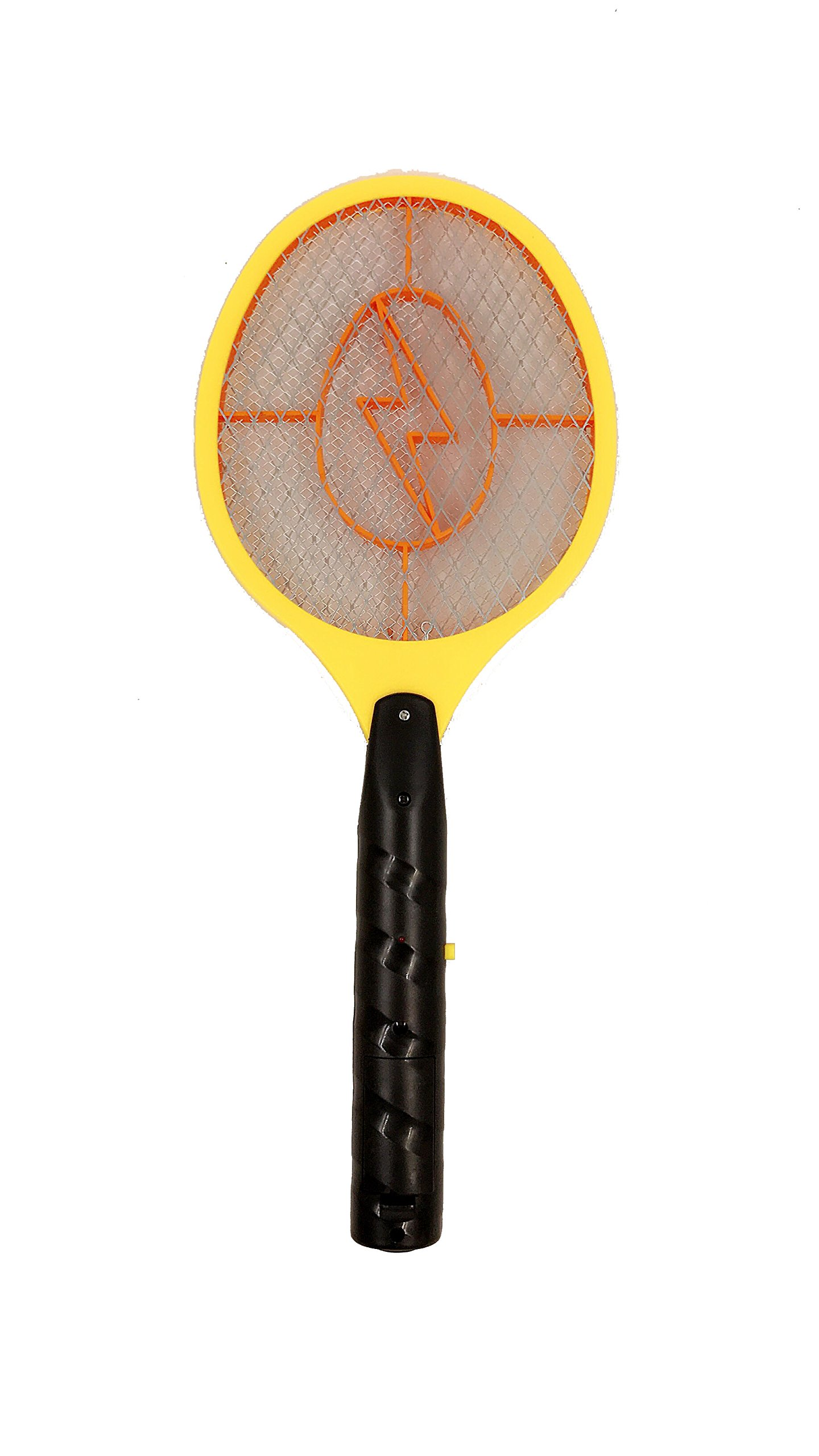 2 PCS of The Amazing Handheld Bug Zapper, Bug Fly Mosquito Zapper Swatter Killer by TruePower (Image #3)