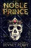 Noble Prince (Tin Gypsy)