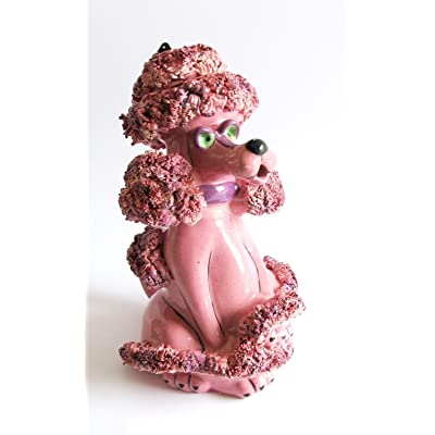Buy Pink Poodle