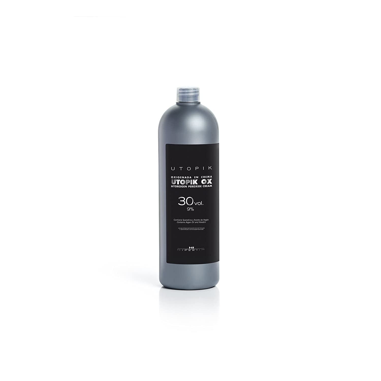 Hipertin Utopik OX Crema Oxigenada de Cabello - 900 ml