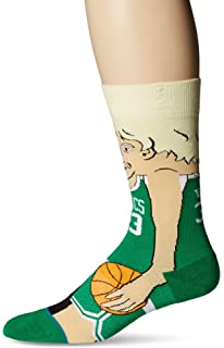 Stance Mens NBA Legends Classics Crew Socks