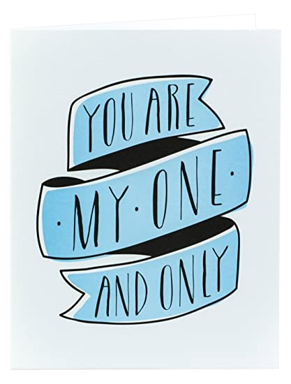 Mr. Wonderful woa01064 tarjeta de felicitación - YOU ARE MY ...