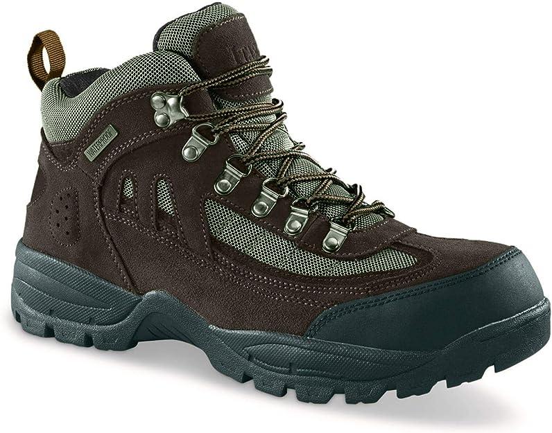 Amazon Waterproof Hiking Boots