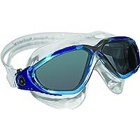 Aqua Sphere Unisex Adult Vista Open Water Swimming Mask