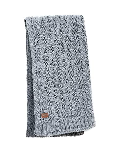 Bufanda PEPE JEANS Gris MARGE SCARF