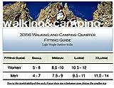 Eurosocks 3356 CoolMax Walking and Camping