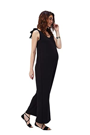 432b15032283 Maternity   Nursing Jumpsuit  Amazon.in  Clothing   Accessories