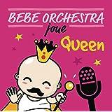 Bébé orchestra joue Queen