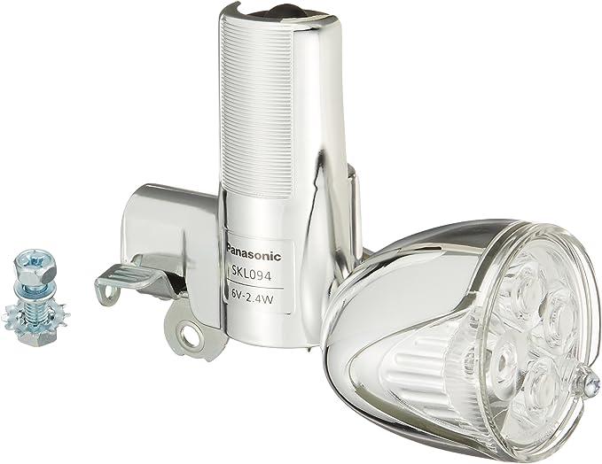 Amazon Panasonic パナソニック 3led発電ランプ Skl094 前照灯 Cp パナソニック Panasonic ヘッドライト