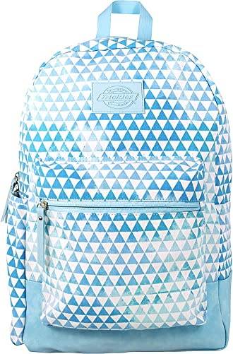 Dickies Colton Canvas Bag, Cloud Triangles, One Size