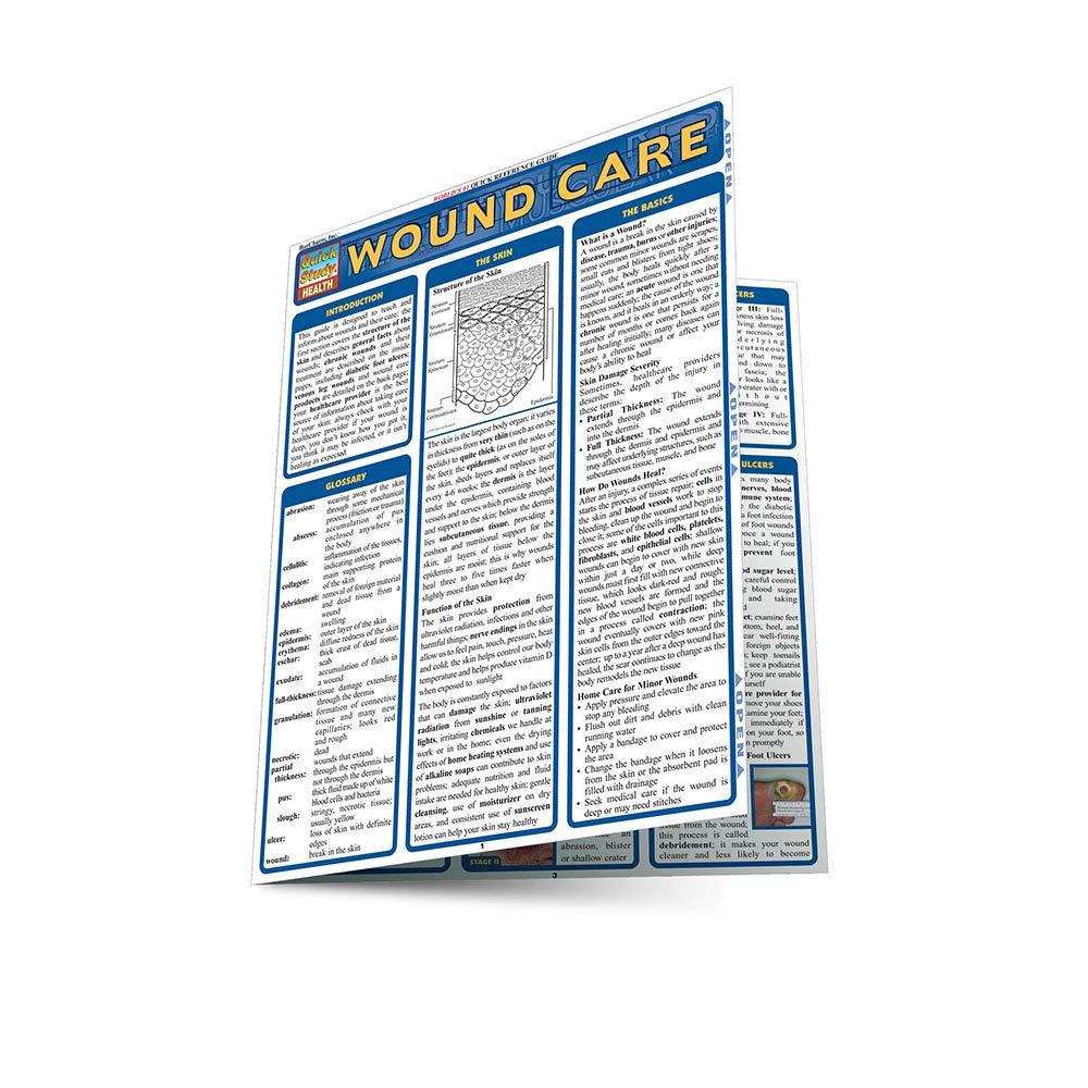 Wound Care (Quick Study: Health) PDF
