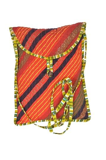 39e11b2ea1 EKTA BAKSHI Women s Shoulder Bag Multi-Coloured  Handbags  Amazon.com