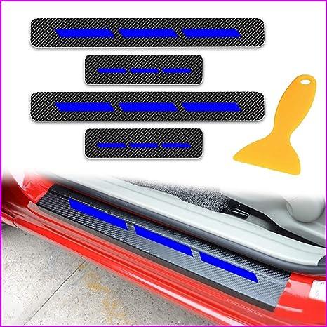 Boot Rear Trunk Sill Step Guard Protector fits HONDA