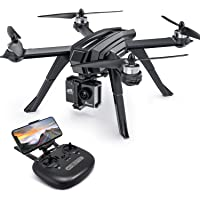 Potensic D85 FPV GPS Drone Quadcopter with 2K HD Camera Live Video