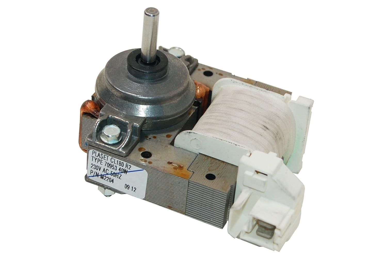 Hotpoint Indesit lavadora Fan Motor. Número de pieza genuina ...