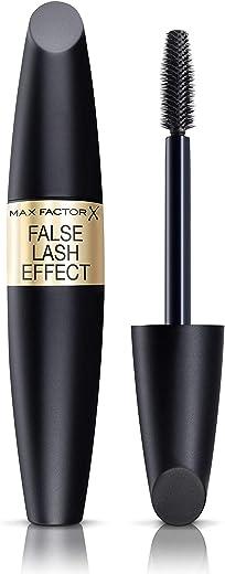 ماسكارا فولس لاش ايفكت لزيادة كثافة الرموش من ماكس فاكتور 13ml، اسود