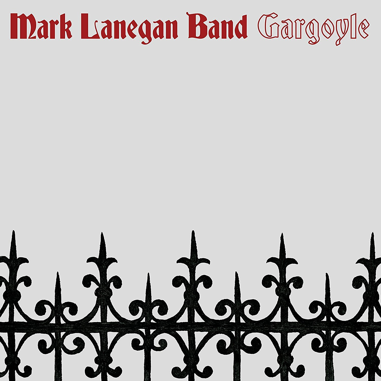CD : Mark Lanegan - Gargoyle (Digipack Packaging)