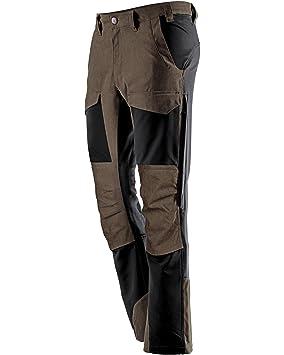 Blaser Active Memoria 2 Pantalones Marone/Negro Pantalones Pantalones Caza Territorio Pantalón ANsitz drück Caza pirsch (Talla 48): Amazon.es: Deportes y ...