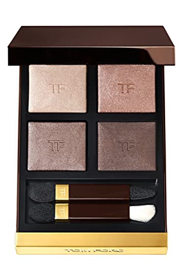 tom last tomford quad dance review ford eyeshadow swatches photos