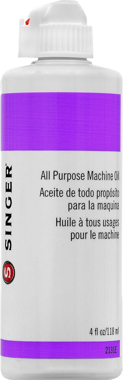 SINGER 2131E All Purpose Machine Oil