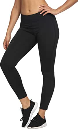 CQC Women's Fleece Lined Thermal Tights Running Yoga Cycling Leggings Athletic Compression Pants