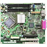 Dell Optiplex 745 DT Desktop motherboard Intel Chipset, Part Numbers: HP962, KW628, PT395, RF705, MM599, WW034,YJ137, NW444, NX183