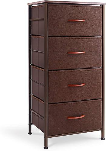 ROMOON Dresser Organizer - a good cheap bedroom dresser