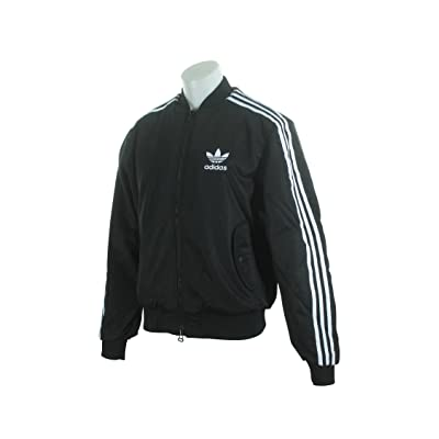 adidas Originals Men's Originals Ma1 Padded Jacket