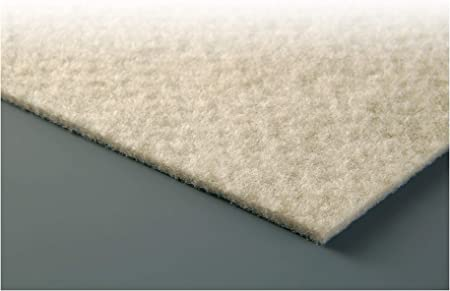 Rugs & Stuff AKO Super Dual Fleece Carpet Underlay - Best For Any Type of Floor