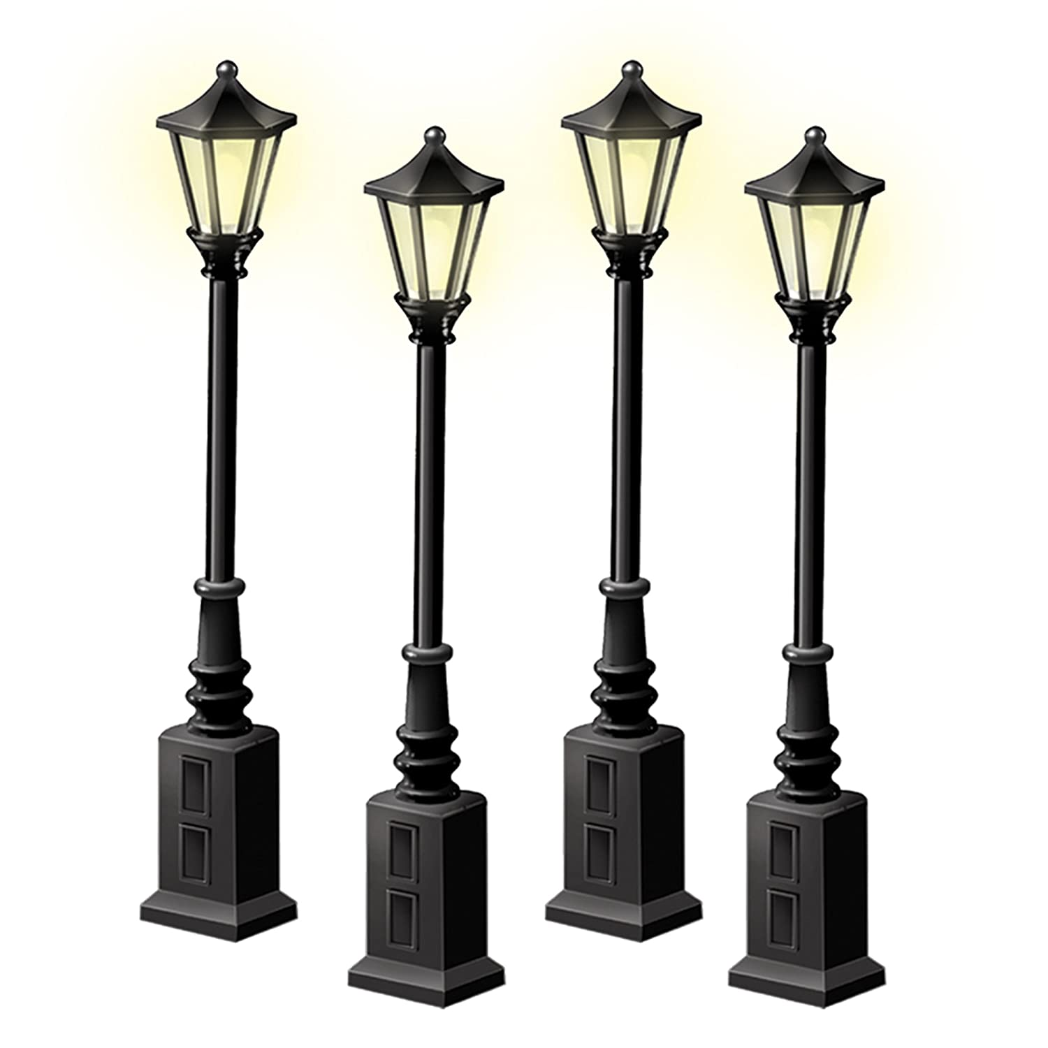 Amazon.com: Lionel Street Lamps: Toys  for Indoor Street Light Lamp  104xkb