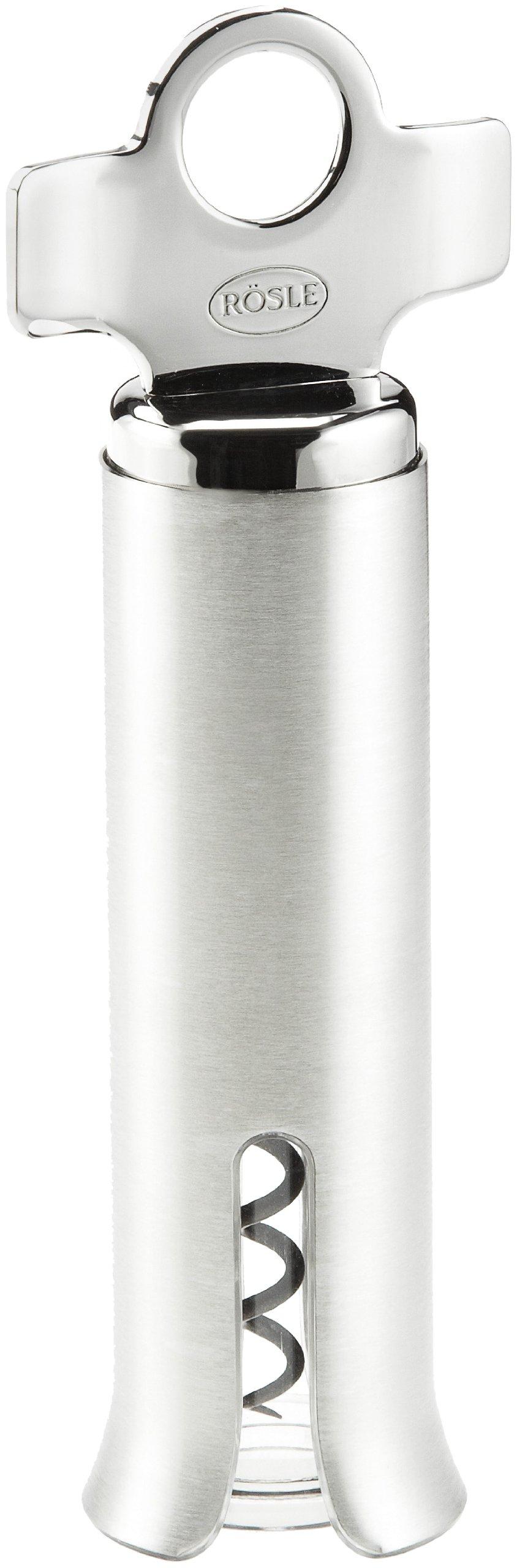 Rösle Stainless Steel Corkscrew