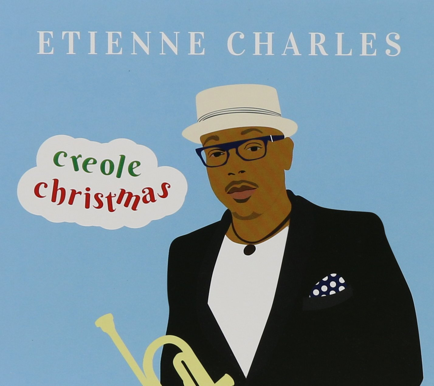 Etienne Charles - Creole Christmas - Amazon.com Music