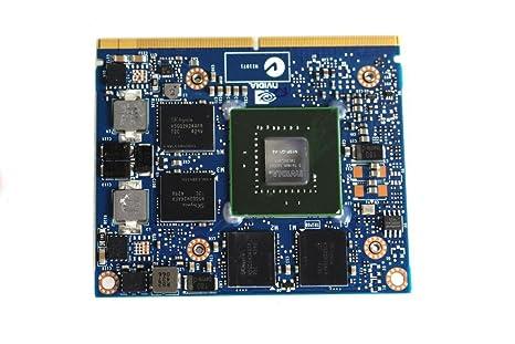 HP 734276 - 001 Tarjeta de Video NVIDIA Quadro K1100 M 2 GB ...