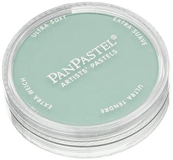 Permanent Green Tint PanPastel Ultra Soft Artist Pastel