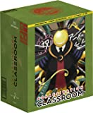 Assassination Classroom Serie Completa
