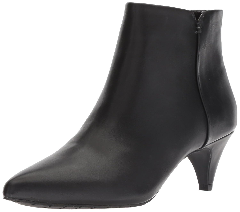 Kenneth Cole REACTION Women's Kick Bit Kitten Heel Bootie Ankle US|Black Boot B079G5GY24 8 B(M) US|Black Ankle 4885c3