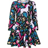 5da76612cd5 Jual Liliane Unicorn Long Sleeve Dresses