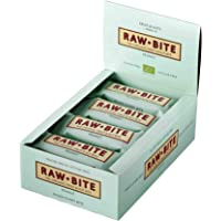 Raw Bite Barrita Ecológica de Cacahuetes - Paquete