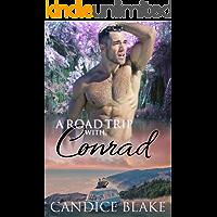 A Road Trip with Conrad (An M/M Romance Novel) book cover