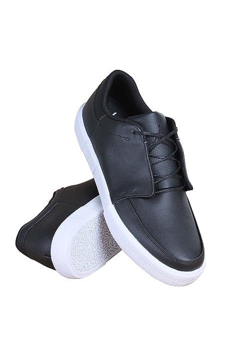 f268fb50518701 Nike Jordan V.5 Grown Low Mens Fashion Sneakers 428902-011 Black (8.5
